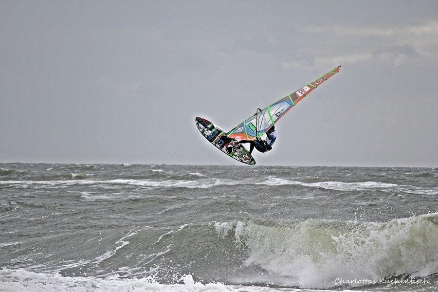 Sylt-Surfcup, Sylt, Westerland, Surfen