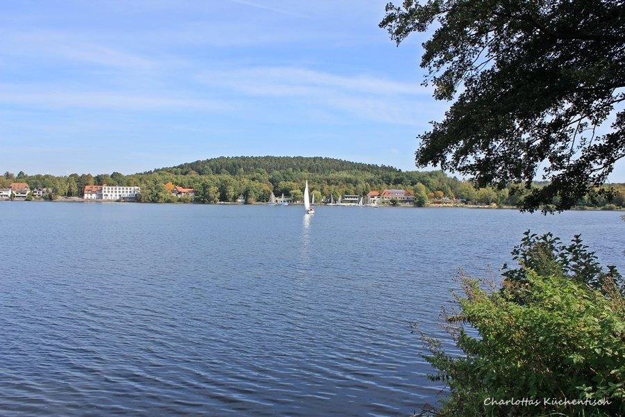 Möhnesee, Picknick, Möhnetalsperre, Körbecke, Wochenendtrip, Urlaub, Talsperre, Ausflug, Wochenende