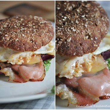 Burger, Melonenburger,