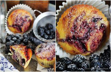 Blueberrymuffins, Muffins, Blaubeeren, Backen, Rezept, Blaubeerenmuffin,
