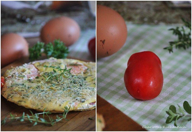 Lachstortilla, Lachs, Frühstück, Eierspeise, lecker, Rezept, Eier,