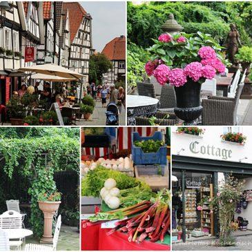 Soest, Altstadt, Wall, Markt