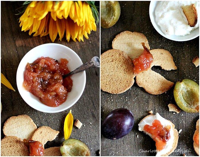 Pflaumen-Ananas-Marmelade 8