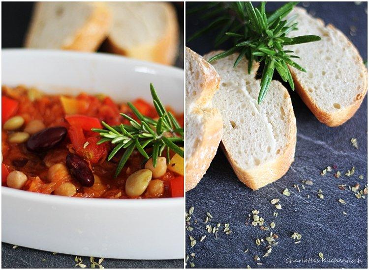 Sauerkrautsuppe, Sauerkraut-Kichererbsen-Suppe, Degustabox, Suppe, Kochen, Rezept