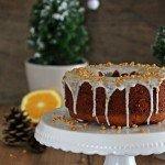 Cashew-Orangen-Cake, Orangenkuchen, Cashewkerne, Kuchen, Backen, Rezept, Kaffeezeit