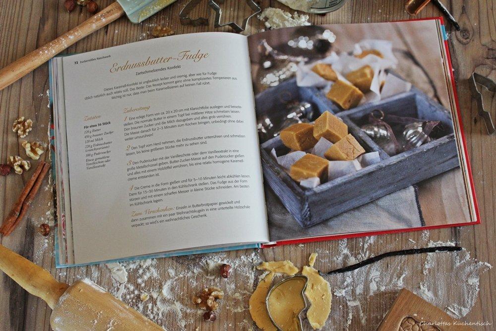 Weihnachtsplätzchen Eigelbverwertung.Werbung Unbezahlt Englische Halbmond Kekse Charlottas Küchentisch