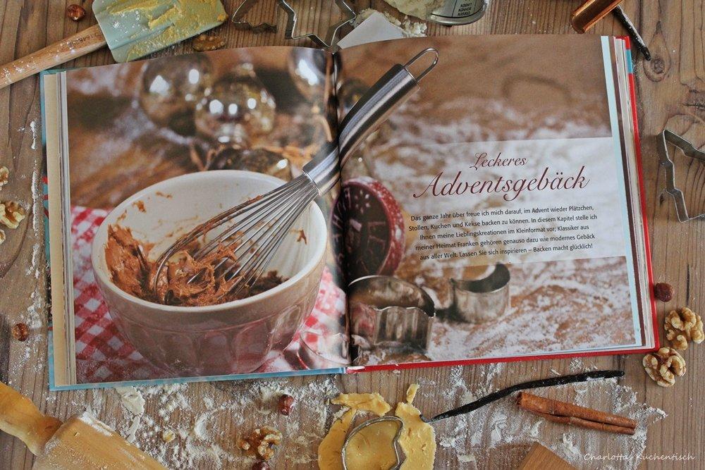 Weihnachtsbäckerei BLV 9
