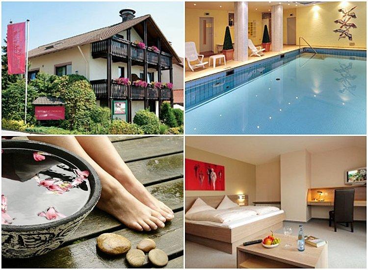 hotel bad driburg, wellnessgutschein, geschenk, zuckerpeeling