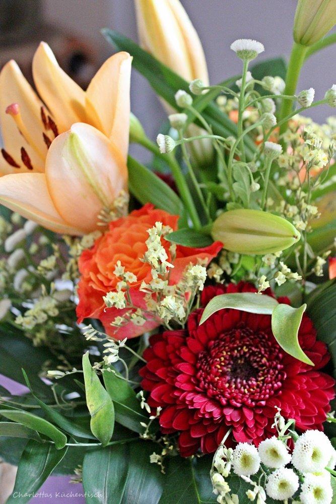 Blumen gießen, 12 von 12, 12von12
