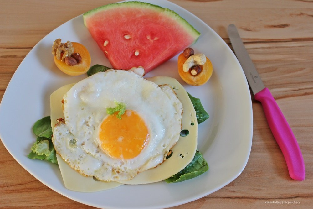 12 von 12, 12von12, Frühstück