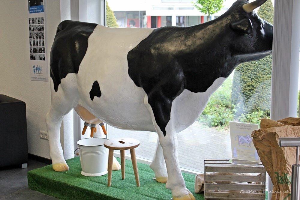 Kuh, Melkwettbewerb, 12 von 12, 12von12