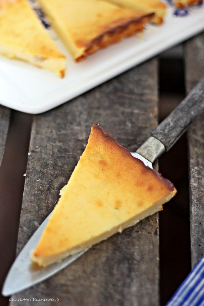 Käsekuchen ohne Boden, Cheesecake, Käsekuchen kalorienarm