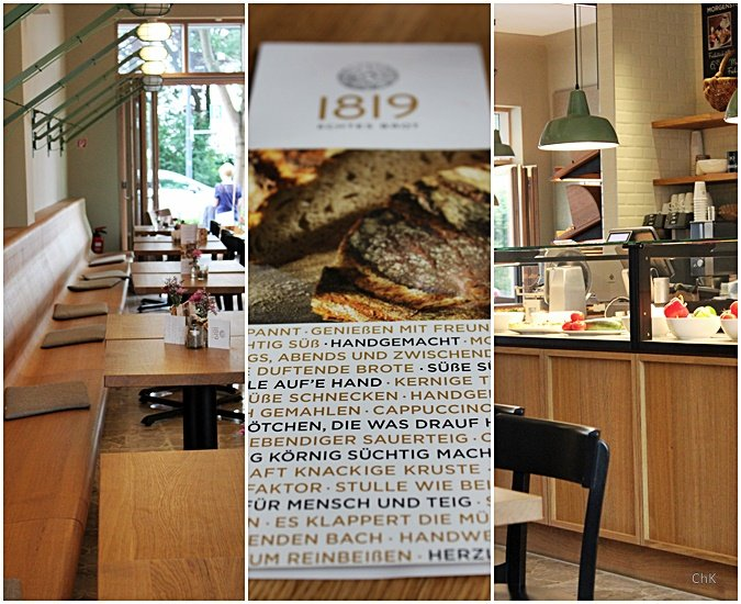 1819 Dortmund Bäckerei, Eat-the-World Tour im Kaiserviertel Dortmund