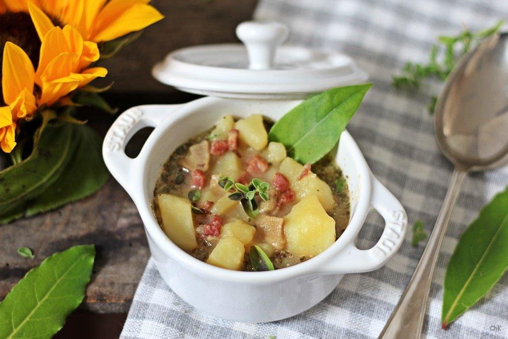 Alt Wiener Erdäpfelsuppe, Marillenmarmelade, Aprikosenmarmelade, Marmelade  Einkochen, Buchrezension, Wiener Küche