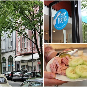 Eat-the-World Tour im Kaiserviertel Dortmund