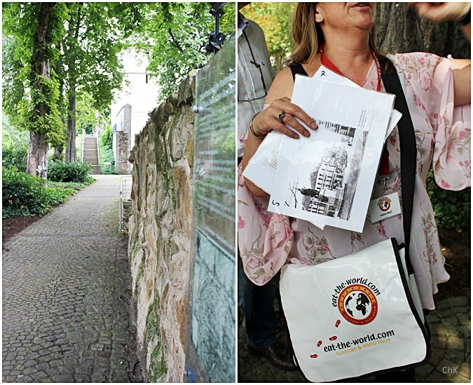 Stadtmauer Dortmund, Eat-the-World Tour im Kaiserviertel Dortmund