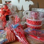 Sweettable, Hochzeit, 12 von 12, 12v12