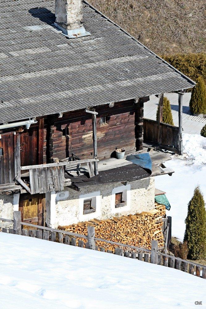 Bauernhof Ridnauntal