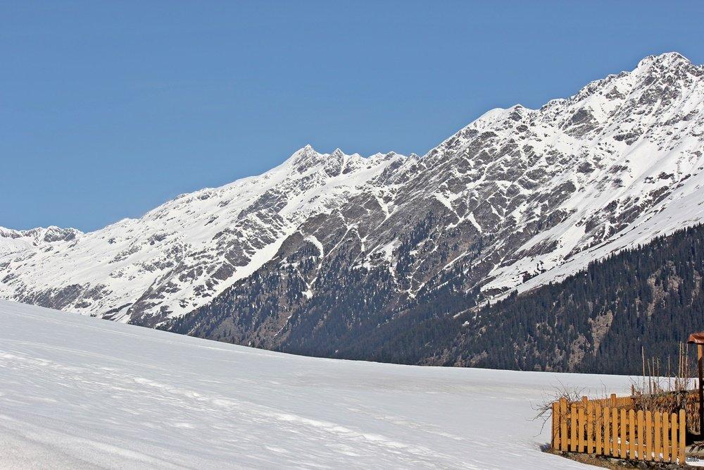 Ridnauntal Berge
