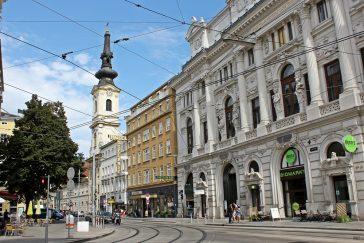 Schick Hotel Stefanie, Wien