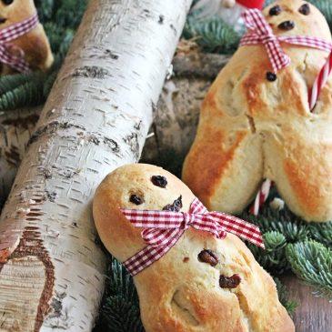 Weihnachten ist überall – das Blogevent mit weihnachtlichen Rezepten aus aller Welt