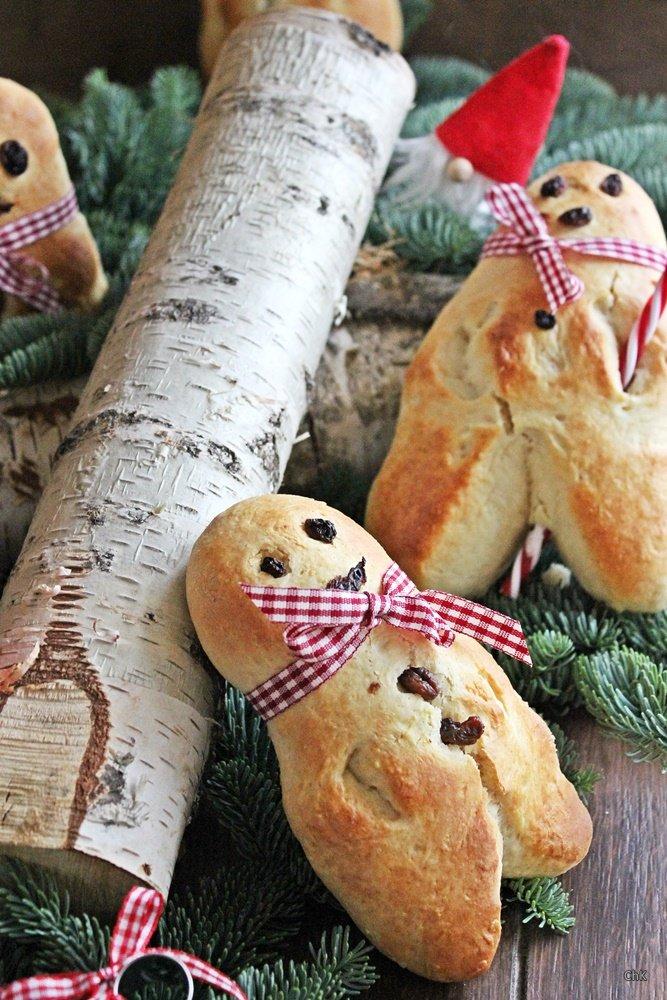 Blogevent, Weihnachten ist überall, Stutenkerl, Charlottas Küchentisch, Gewinne