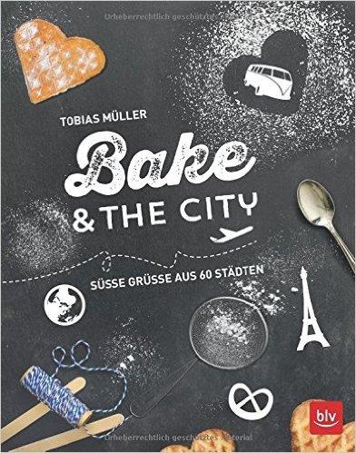 Blogevent, Weihnachten ist überall, Stutenkerl, Charlottas Küchentisch, Gewinne, BLV Verlag, Bake & the city