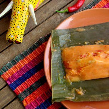 """""""Weihnachten ist überall"""" – Paches aus Guatemala von """"Kinder, kommt essen!"""""""