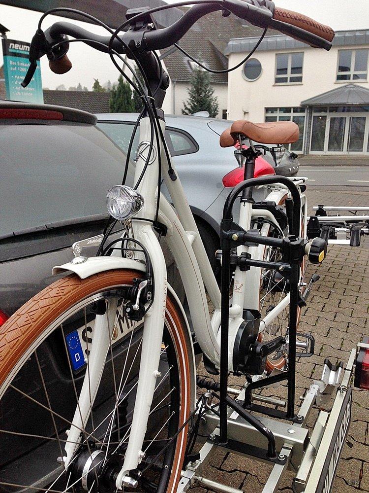 12 von 12 November 2016, Blogevent, Fahrrad