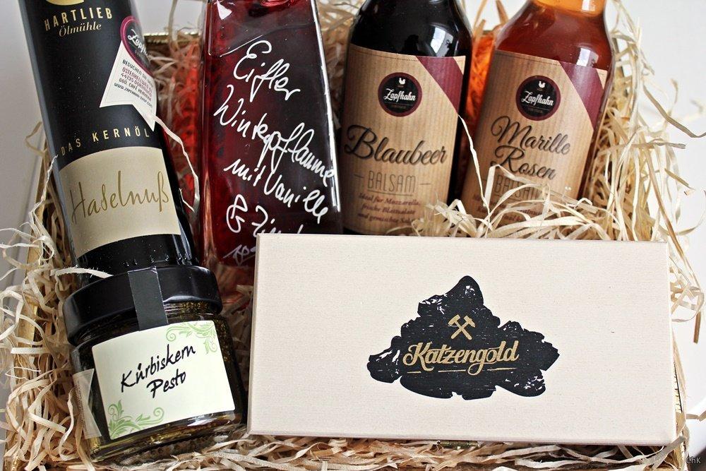 Blogevent, Weihnachten ist überall, Stutenkerl, Charlottas Küchentisch, Gewinne, Präsentkorb, Zapfhahn Dortmund