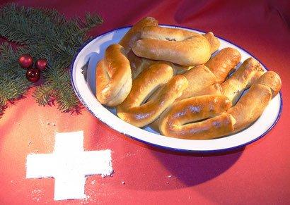 Meitschibei, Blogevent, Rezept, Weihnachten ist überall