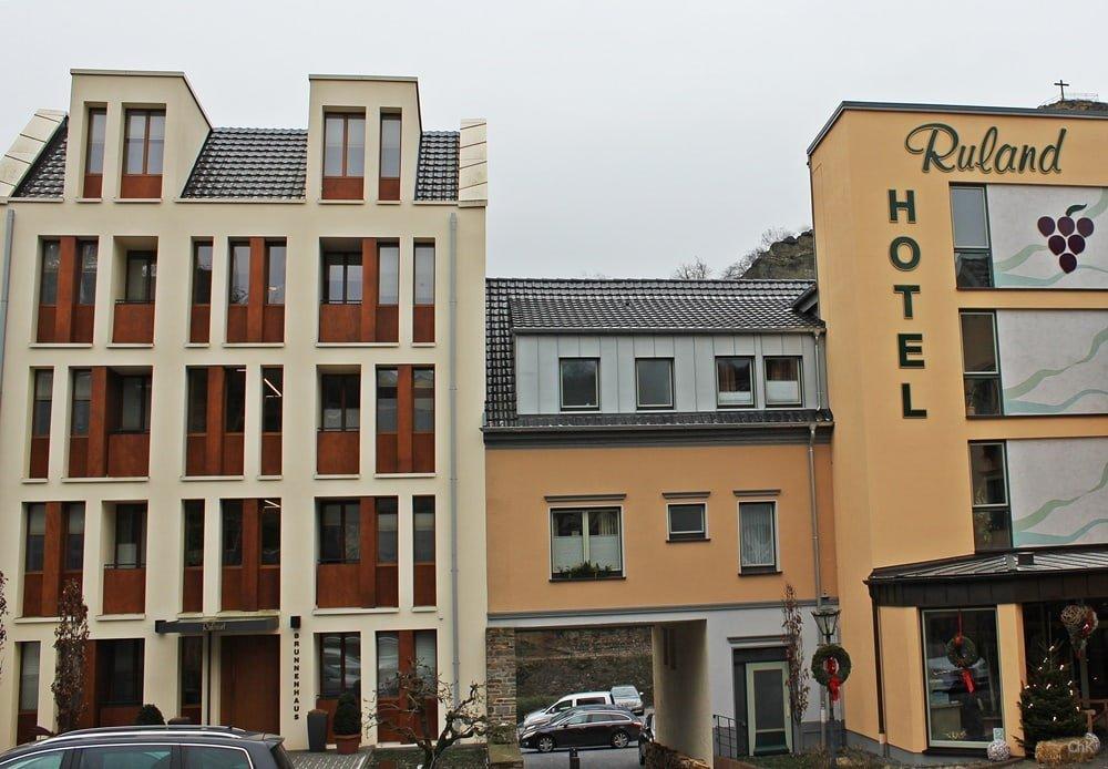 Hotel Ruland, Hotel, Brunnenhaus, Altenahr, Ahrtal, Reisen, Hotelbeschreibung