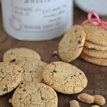 Nuss-Orangen-Cookies – schmecken nicht nur in der Weihnachtszeit